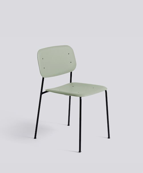 HAY_Soft edge 10_oak dusty green stained_seat_black powder coated steel.jpg
