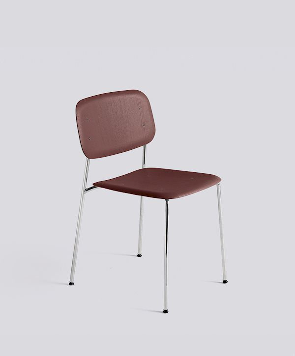 HAY_Soft edge 10_oak fall red stained seat_chrome base.jpg